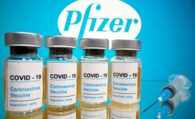 Ekspertët sugjerojnë dozën përforcuese të vaksinës Pfizer vetëm për këto kategori