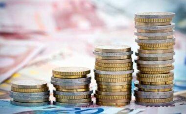 Ekonomia shqiptare do rritet 4.5% këtë vit, më e ulët se norma mesatare për Ballkanin Perëndimor