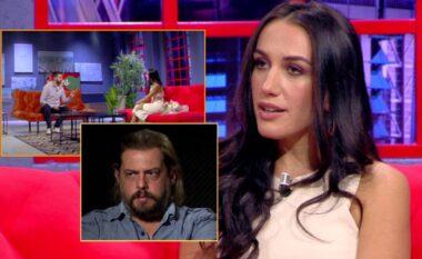 Elhaida Dani po rimendon Eurovision-in? Përgjigjet për komentin e Elton Dedës