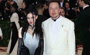 """""""Jemi gati të ndarë, por vazhdojmë të duhemi"""", Elon Musk dhe Grimes i japin fund 3 viteve dashuri (FOTO LAJM)"""