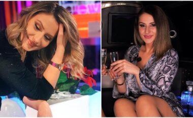 """""""Më doli para dhe më bllokoi derën"""", moderatorja shqiptare rrëfen si e ndoqi vajza lezbike"""
