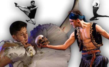 """""""Incidenti"""" që e çoi drejt ëndrrës, balerini shqiptar rrëfen si arriti të jetë pjesë e skenave të mëdha të Londrës"""