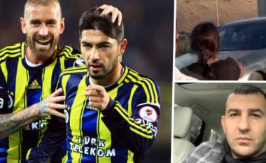 Ish-futbollisti i Besiktas dhe Fenerbahce vret një person dhe plagos 4 të tjerë (VIDEO)