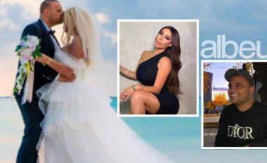 Fjolla Morina i dha fund martesës? Vëllai i Fisnik Sylës habit me veprimin për këngëtaren (FOTO LAJM)