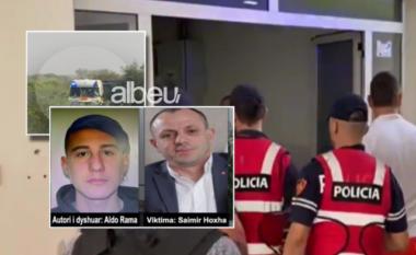 Tentoi vetëvrasjen për të mos rënë i gjallë në duart e RENEA-s, Aldi Rama sillet në gjendje kritike në spital (VIDEO)