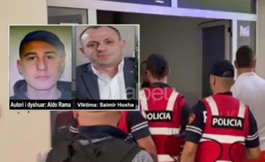 DETAJET/ Në gjendje kritike për jetën, Aldi Rami tentoi t'i japë fund jetës me plumb në kokë (VIDEO)
