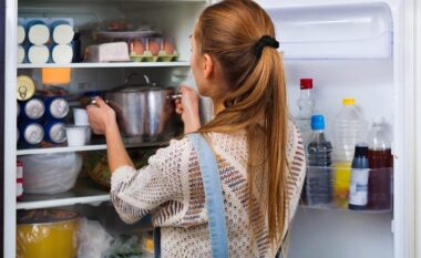 A e dini cilat janë produktet më toksike në frigoriferin tënd