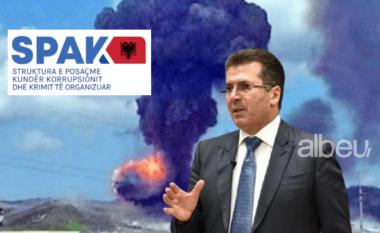 """E FUNDIT/ SPAK kërkon """"kokën"""" e Fatmir Mediut, rihapet dosja """"Gërdeci"""""""