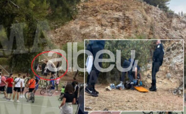 Fotografitë i kushtuan shtrenjtë, 16-vjeçarja bie nga shkëmbi 14 metra i lartë