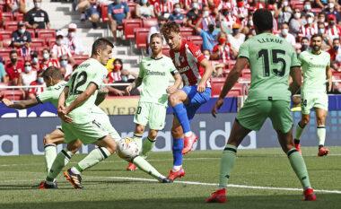 """Atletico i hap """"rrugë"""" Realit për kreun, """"ngec"""" ndaj Bilbaos (VIDEO)"""
