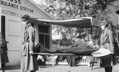 Mbi 674 mijë të vdekur në SHBA, Covid-19 ka vrarë po aq amerikanë sa edhe gripi spanjoll