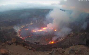 Shpërthen vullkani Kilauea në ishujt Hawai (FOTO LAJM)