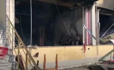 Shuhet familja Gjoka! Vdes i mbijetuari i vetëm i shpërthimit nëVelipojë