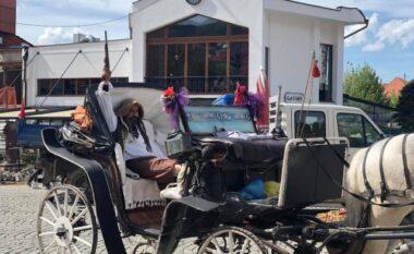 DETAJET\ 25-vjeçarja që humbi jetën te anija në Vlorë ishte turiste, e dehur në momentin e incidentit (FOTO LAJM)