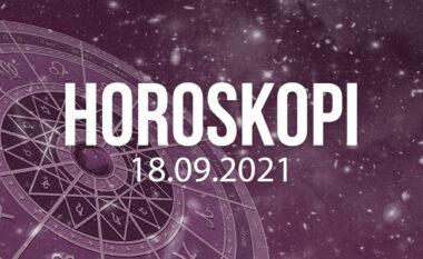 Horoskopi 18 Shtator, ja çfarë kanë parashikuar yjet për ju