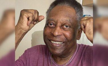 Rëndohet gjendja shëndetësore e Peles, rikthehet në kujdes intensiv në spital