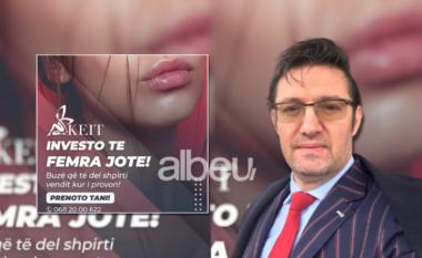 """""""Femra jote"""", mesazhi skandaloz i Skerdi Farisë që shkaktoi reagime të forta tek qytetarët (FOTO LAJM)"""