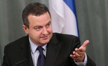 Serbia përshëndet bashkëpunimin e Turqisë, Daçiç: Po investon shumë në vendin tonë