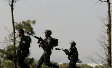 Izraeli kap dy palestinezët e fundit që ikën nga burgu