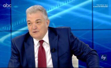 Gjata: Nuk jam dakord me ata që ikin dhe shajnë, largimi i Berishës nuk u votua