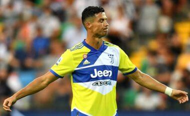 """""""Ekipi jonë kishte shumë probleme, Ronaldo i fshehu ato"""""""