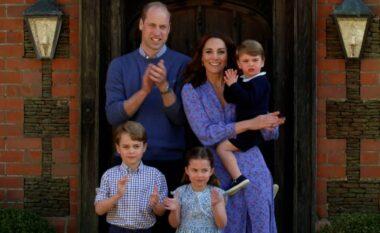 Pse njerëzit po mendojnë se Kate Middleton mund të jetë shtatzënë për herë të katërt?