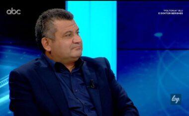 """Mentor Kikia: Basha mos ta neglizhojë Berishën, nuk e """"vrau"""" me një të shtënë"""