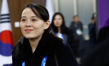 Surprizon motra e Kim Jong Un: Gati t'i japim fund luftës