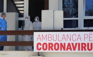 10 vdekje nga COVID-19 në Kosovë, bien ndjeshëm rastet e reja
