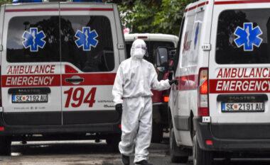 11 viktima dhe 135 raste të reja me Covid në Maqedoni