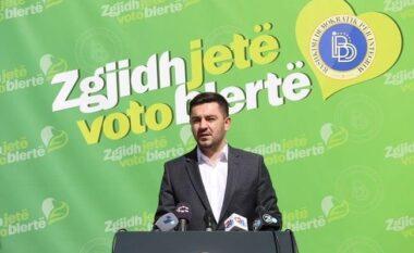 BDI fillon nesër fushatën për Zgjedhjet lokale nga Gostivari