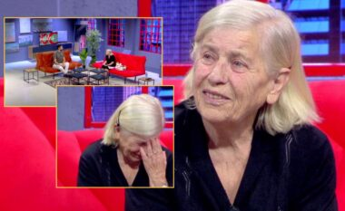 Dikur në skenë, sot këngëtarja shqiptare shet lule rrugëve (VIDEO)
