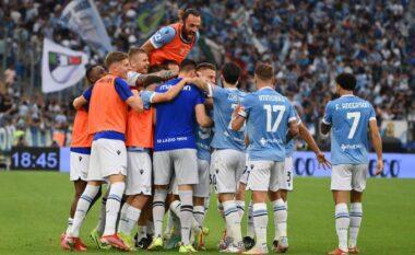 """DERBI/ Roma është e """"kaltër"""", Sarri mposht Mourinhon (VIDEO)"""