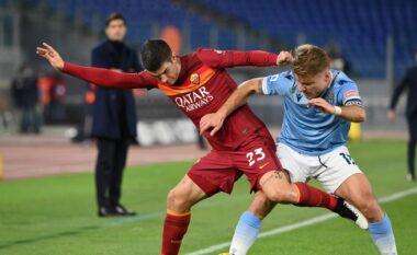 Lazio-Roma, një derbi që nuk luhet, por që fitohet