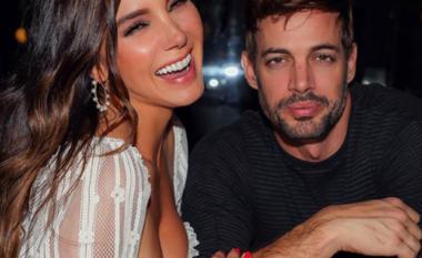 Ribashkohen William Levy dhe Elizabeth Gutierrez, çifti shfaqen shumë të dashuruar (FOTO LAJM)