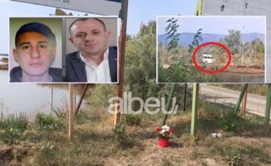 E FUNDIT/ Momenti i vrasjes së nënkomisarit, Aldi Rama qëlloi dhe iku me shpejtësi me makinë (VIDEO)