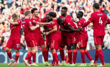 """Arsenali merr veten, Liverpooli kap kreun pasi City """"ngec"""" ndaj ekipit të Brojës (VIDEO)"""