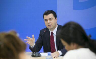Lulzim Basha thërret në mbledhje grupin parlamentar