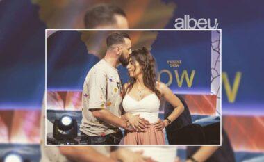 """Iu zbulua nusja kur kërkonte dashurinë në ekran, ish-konkurrenti i """"Përputhen"""" bëhet baba (FOTO LAJM)"""