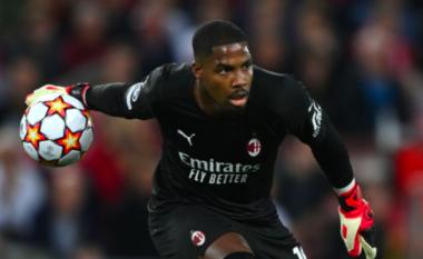 Ofendoi në bazë racore portierin e Milanit, Juventusi përjashton përgjithmonë tifozin