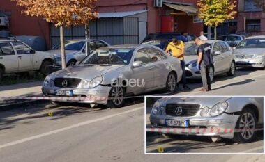 EMRI/ I vihet tritoli makinës së punonjësit të policisë në Durrës, disa të shoqëruar