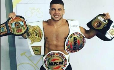 Florian Marku: Luftën ndaj Maxim Prodan do ta fitoj me Knock Out