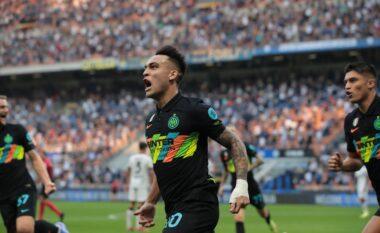 Inter i frikshëm, fiton me goleadë ndaj Bolognas (VIDEO)
