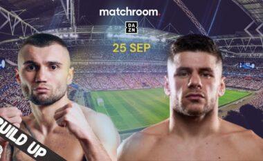 Florian Marku-Maxim Prodan, statistikat e dy bokserëve para ndeshjes