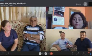 Vrasja e 23-vjeçares, ish-krushqit debatojnë ashpër! Babai i viktimës: Duhet të mbylleni brenda