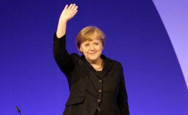 Angela Merkel vjen në Shqipëri, ky është politikani i vetëm që do të takojë