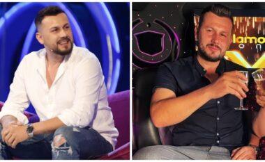 """""""Është nusja"""", Mevlani konfirmon lidhjen me moderatoren e njohur (FOTO LAJM)"""