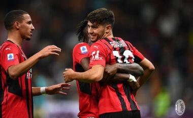 Milani ndjek Interin, mposht me rezultat komod Venezian (VIDEO)
