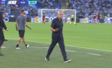 Roma ngushton rezultatin ndaj Lazios (VIDEO)