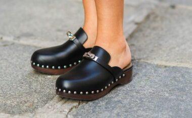 Këto janë 6 trendet e këpucëve sezonit të vjeshtës që kanë fiksuar fashionistet (FOTO LAJM)